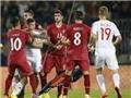 Serbia: Nỗi kinh hoàng của bóng đá châu Âu