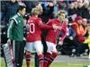 Martin Odegaard: Nỗi lo về một Lionel Messi mới