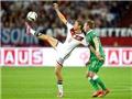 Đức bị CH Ireland cầm hòa: Nhà vô địch đang ngủ quên