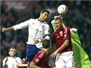 Ronaldo, người hùng bất đắc dĩ
