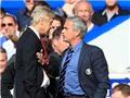 """Wenger: """"Man City toàn diện hơn Chelsea"""""""