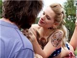 Phim 'The Broken Circle Breakdown': Chuyện tình lãng mạn và âm nhạc cuốn hút