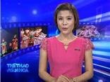 Bản tin Văn hóa toàn cảnh ngày 16/10/2014