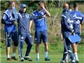 Schalke - Hertha Berlin: Chờ Di Matteo ra mắt