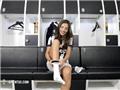 Juventus bị chỉ trích câu khách bằng... sex: 'Bà đầm già' khổ sở vì gái trẻ