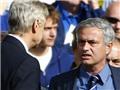 Mourinho: 'Nếu là Wenger, tôi đã bị cấm chỉ đạo'
