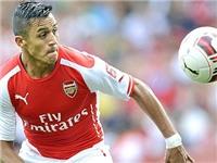 Arsenal: Công cùn, thủ kém, nhưng may còn có Alexis Sanchez