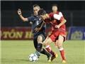 U21 Báo Thanh Niên 3-0 U21 Singapore: Thắng mà chưa đã!