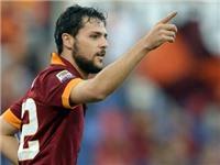 Totti cho Roma. Destro cho… Bayern?