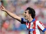 CẬP NHẬT tin sáng 20/10: Atletico trở lại Top 5. Milan thắng nhờ Honda. 'Quả bóng vàng phải thuộc về người Đức'