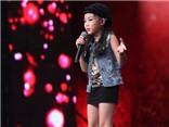 Giám khảo Got Talent choáng vì thí sinh 9 tuổi hát 'hit' của Miley Cyrus