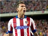 Atletico Madrid: Công kém nhưng hiệu quả tương đương