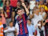 Barcelona - Ajax: Tự tin trước Tourmalet, nhờ Messi
