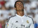 MỐI LO của Real Madrid: Cristiano Ronaldo chưa từng ghi bàn ở Anfield