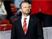 'Thật phí tiền'. Ed Woodward chửi thề cầu thủ Man United?