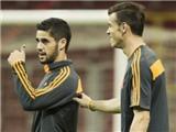 Isco: Sự thay thế hoàn hảo cho Gareth Bale