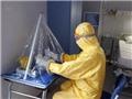 Mỹ công bố hướng dẫn mới trong việc điều trị bệnh nhân Ebola