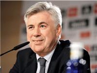 Ancelotti: 'Càng bị căm ghét, Ronaldo càng khủng khiếp. Tôi là fan của Liverpool'