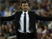 Luis Enrique: Chỉ có Ajax Amsterdam đang ám ảnh Barca