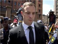 Oscar Pistorius bị kết án 5 năm tù vì giết bạn gái