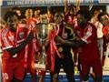 Tặng vé mời xem Giải vô địch Toyota các CLB bóng đá khu vực sông Mekong 2014