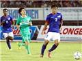 U19 HA.GL - U21 Malaysia 2-1: U19 HA.GL kiệt sức?