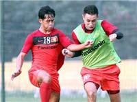 Cầu thủ Việt kiều ghi bàn giỏi hơn cựu sao Liverpool