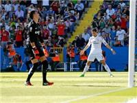 Hàng công Real: Cơn giận của Cristiano Ronaldo