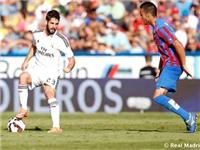 Không Bale, Real chọn giải pháp 4-4-2