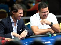Nadal và Ronaldo 'béo' sẽ đấu Poker