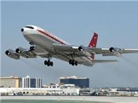 Boeing 707: Chiếc máy bay đã thành tượng đài văn hóa