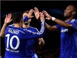 Chelsea 6-0 Maribor: Mourinho 'làm mưa'
