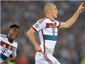 TIN SÁNG 22/10: Những cuộc 'tàn sát ở Champions League: Roma - Bayern 1-7, Chelsea - Maribor 6-0