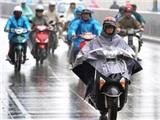 Trung Bộ có mưa, Bắc Biển Đông gió mạnh