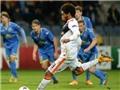 Ghi tới 5 bàn, Cầu thủ Shakhtar Donetsk phá vỡ 3 kỷ lục chỉ trong một hiệp đấu