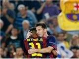 Sự hoàn hảo của Messi-Neymar. Mascherano hay nhất. Barca đã sẵn sàng cho Kinh điển