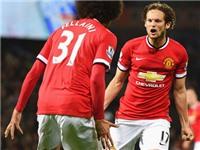 Man United vẫn đau đầu vì tuyến giữa