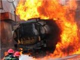 Hà Nội tăng cường công tác phòng chống cháy nổ