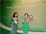Phụ nữ Việt Nam tự tin tiến bước