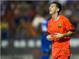 Messi: 'Không quan tâm đến kỉ lục của Zarra. Cứ thắng Real đã'