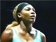 Sốc! Serena thảm bại ở WTA Finals 2014