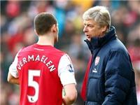 Arsenal: 'Giáo sư' đã bỏ quên người Bỉ?