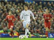 Liverpool 0-3 Real Madrid: Ronaldo phá dớp, 'tấn công' Raul Gonzalez