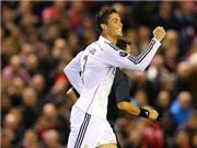CẬP NHẬT tin sáng 23/10: Real đại thắng, Ronaldo vượt Messi. Lee Chong Wei dương tính với doping