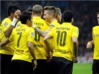 Dortmund và Leverkusen nối dài niềm vui cho người Đức