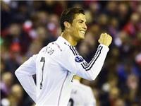 ĐIỂM NHẤN Liverpool 0-3 Real Madrid: Real trên tầm Liverpool. Ronaldo, Kroos là xuất chúng