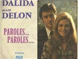 'Paroles, Paroles': Bản song ca đẹp và kỳ quặc