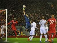 Iker Casillas sánh ngang Xavi, chơi nhiều trận nhất trong lịch sử Champions League