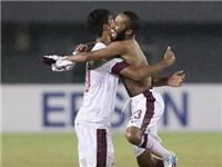 Arif lập công, U19 Qatar lần đầu vô địch châu Á