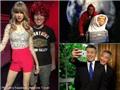 Singapore khai trương bảo tàng tượng sáp Madame Tussauds